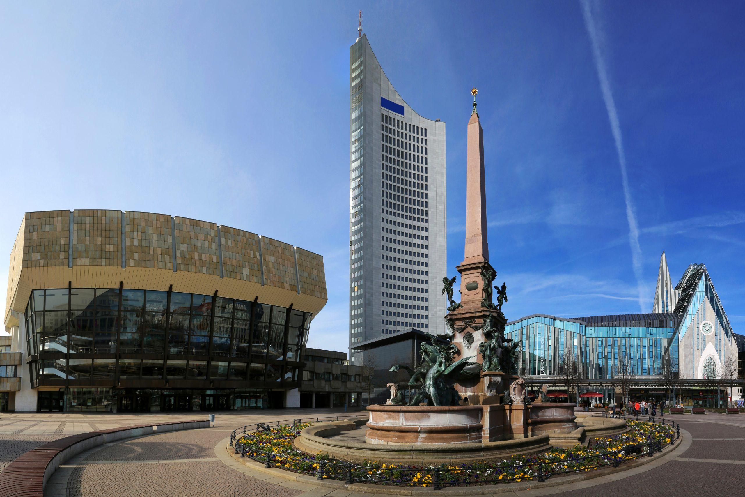 SP Training & Consulting Leipzig