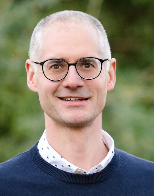 Dr. Martin Buchmann - SP Training